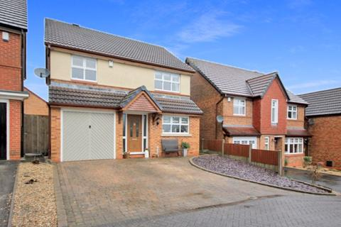 4 bedroom detached house - Charlestown Grove, Meir Park