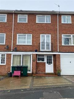 3 bedroom terraced house to rent - Adams Close, Fiveways, Brighton