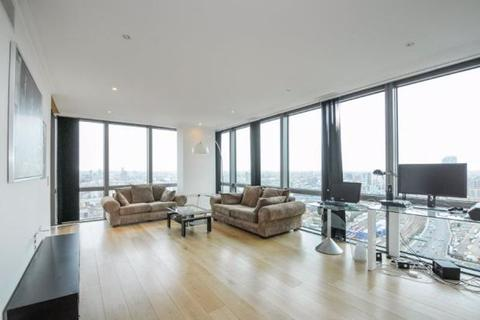 2 bedroom apartment for sale - Hertsmere Road, CANARY WHARF