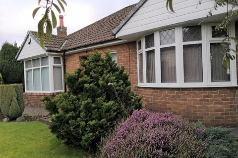 2 bedroom detached bungalow to rent - Thornhill Avenue, Huddersfield