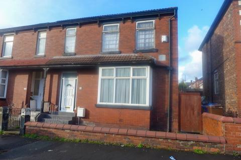 4 bedroom semi-detached house for sale - Albert Avenue, Prestwich, Manchester