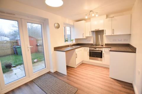 2 bedroom end of terrace house for sale - Walmsley Meadow Road, Leigh