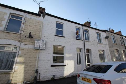 2 bedroom terraced house for sale - Richard Street, Barry