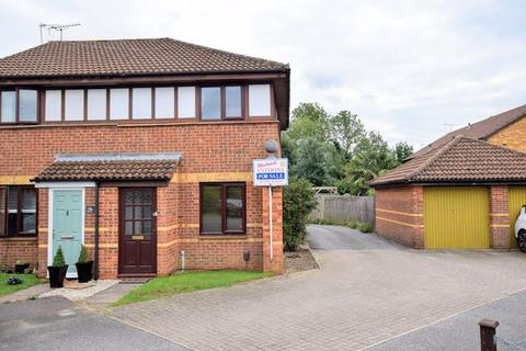 2 bedroom semi-detached house for sale - The Pastures, Aylesbury