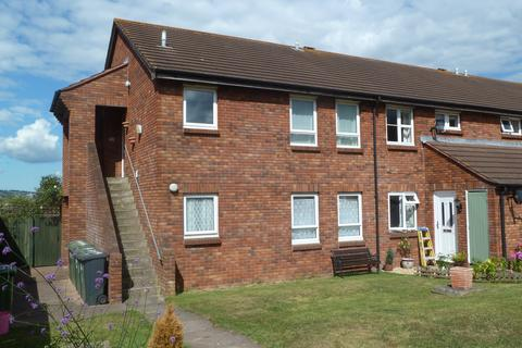 Property to rent - Smithfield Road, Exeter