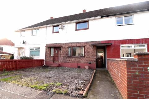 3 bedroom terraced house for sale - Cunningham Road, Rosyth