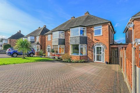 3 bedroom semi-detached house for sale - Baddesley Road, Solihull