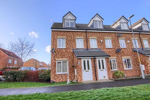 3 bedroom terraced house to rent - Longleat Walk, Ingleby Barwick