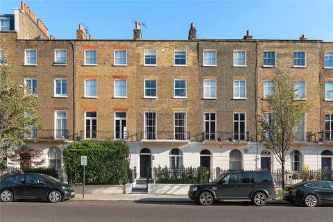 4 bedroom terraced house for sale - Cliveden Place, Belgravia, London, SW1W