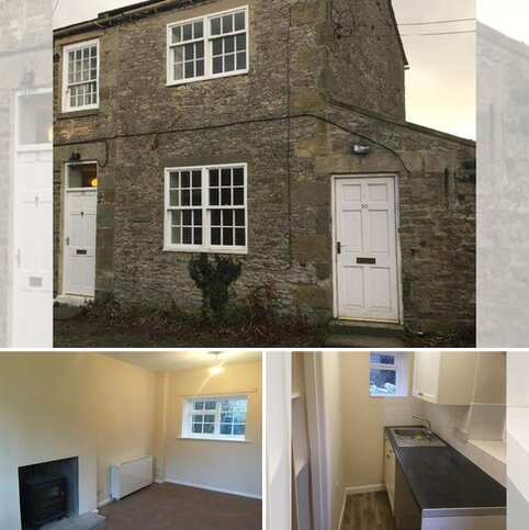 1 bedroom cottage to rent - Millgate, Gilling West, Richmond