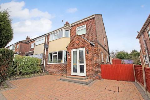 3 bedroom semi-detached house for sale - Oldcott Crescent, Kidsgrove, Stoke-On-Trent