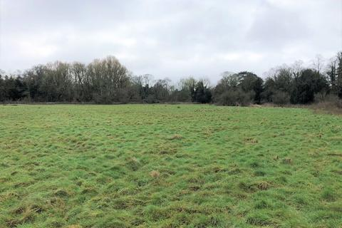 Land for sale - Land off Trent Lane, Great Haywood, Staffordshire