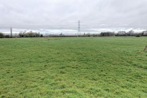 Land for sale - Land off Mill Lane, Great Haywood, Staffordshire