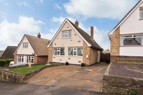 3 bedroom detached bungalow for sale - Veronica Drive, Carlton, Nottingham NG4