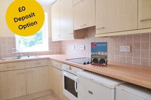 4 bedroom semi-detached house to rent - Hillside, Brighton