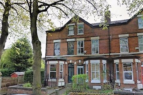 3 bedroom terraced house for sale - Beaufort Avenue, Manchester, Manchester, M20