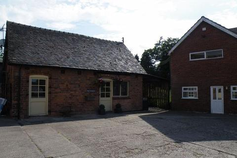 1 bedroom cottage to rent - The Stables, Hatherton