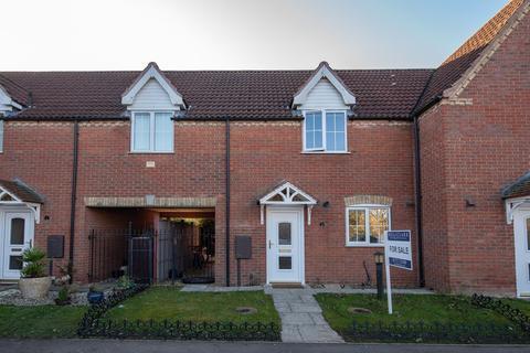 3 bedroom terraced house for sale - Kimblewick Lane, Spalding, PE11