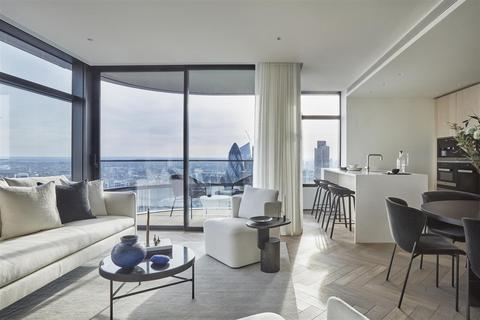 1 bedroom apartment for sale - Principal Tower, Worship Street, Shoreditch, E1
