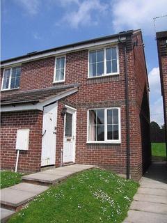 2 bedroom flat to rent - Navigation Loop, Stone, Staffordshire
