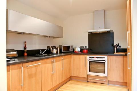 2 bedroom house to rent - Hebble Brook Mill Apt.10, Riverside Court