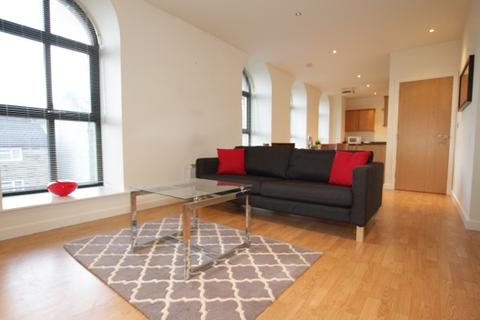 2 bedroom house to rent - The Old Chapel Apt.17, Bridge End