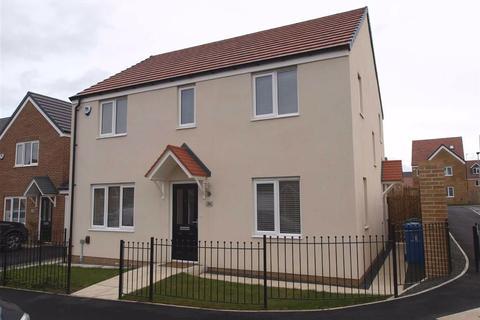 4 bedroom detached house for sale - Somersby Gardens, Cramlington