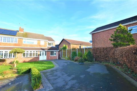 4 bedroom semi-detached house for sale - Hilton Close, Mickleover, Derby