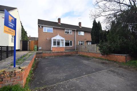 3 bedroom semi-detached house for sale - Village Road, Cheltenham, Gloucestershire
