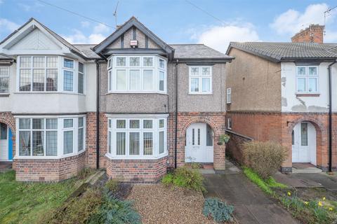 3 bedroom semi-detached house for sale - Binley Road, Binley, Coventry, CV3 1HG