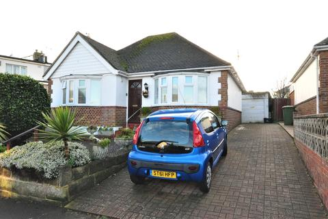 2 bedroom bungalow for sale - York Road, Bexhill-on-Sea, TN40