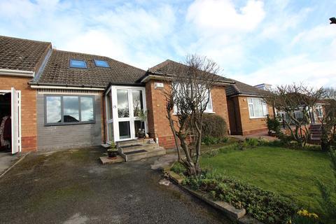 4 bedroom semi-detached bungalow for sale - Brentnall Drive, Four Oaks, Sutton Coldfield, B75