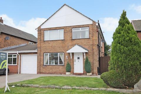 4 bedroom detached house to rent - Lodge Drive, Culcheth, Warrington, WA3