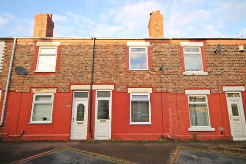 2 bedroom terraced house to rent - Oldham Street, Warrington, WA4