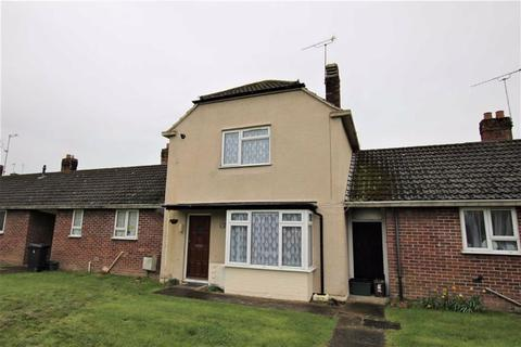 2 bedroom terraced house for sale - Christon Terrace, BS23