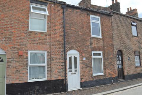 2 bedroom terraced house for sale - Checker Street, King's Lynn