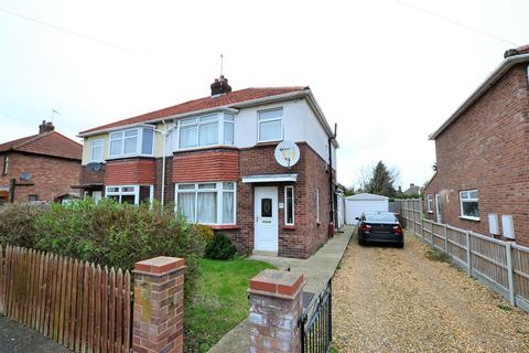 3 bedroom semi-detached house for sale - Suffolk Road, King's Lynn