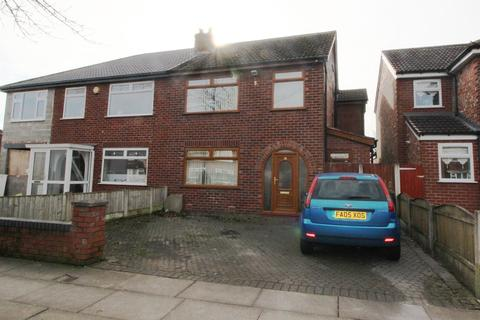 4 bedroom semi-detached house for sale - Coronation Road, Lydiate, Liverpool