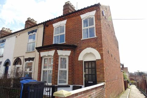 3 bedroom house to rent - Marlborough Road Norwich