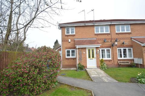 2 bedroom apartment to rent - Kerscott Road, Manchester, M23