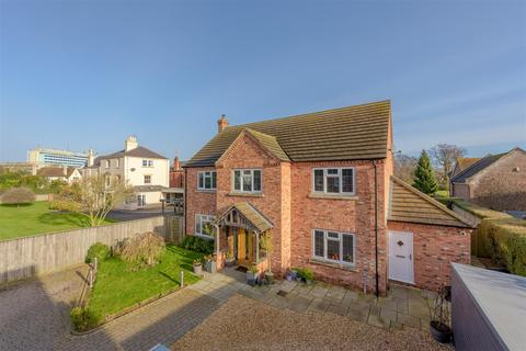 4 bedroom detached house for sale - 127a Spilsby Road, Boston