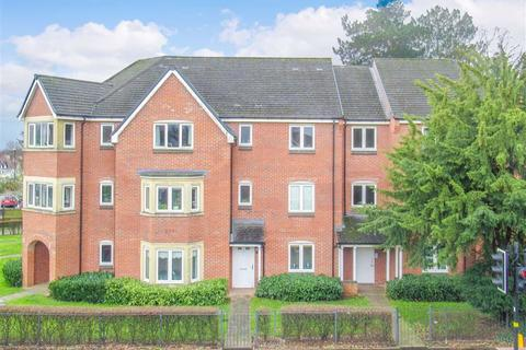 2 bedroom flat for sale - Court Oak Road, Harborne