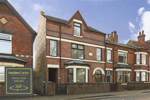 5 bedroom link detached house for sale - Annesley Road, Hucknall, Nottinghamshire, NG15 7AD