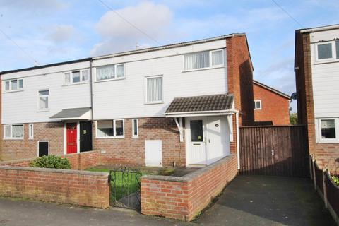 3 bedroom semi-detached house for sale - Farm Road, Clock Face, St Helens, WA9