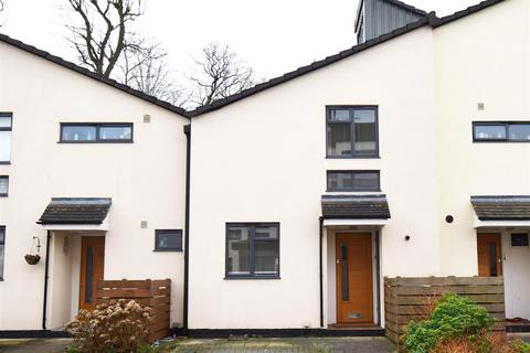 2 bedroom townhouse to rent - Field View, Caversham, Reading