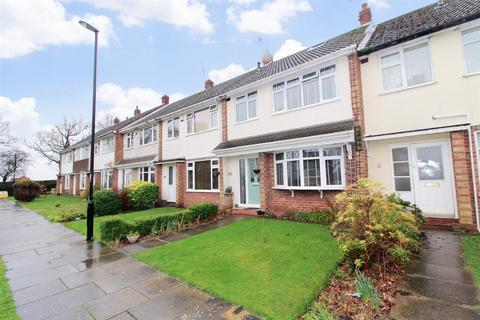 4 bedroom terraced house for sale - Trossachs Road, Mount Nod, Coventry