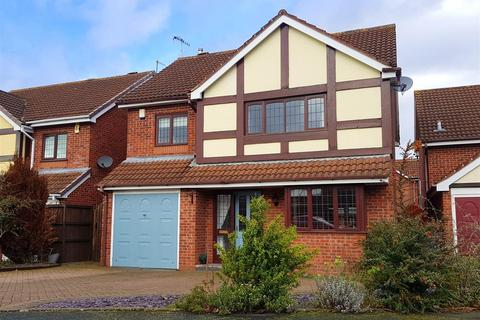 6 bedroom detached house for sale - Cutty Sark Drive, Stourport On Severn