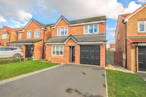 4 bedroom detached house to rent - Kirkbride Way, Ingleby Barwick, Stockton-On-Tees
