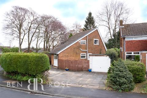 3 bedroom detached house for sale - Manor Road, Clayton-Le-Woods, Chorley