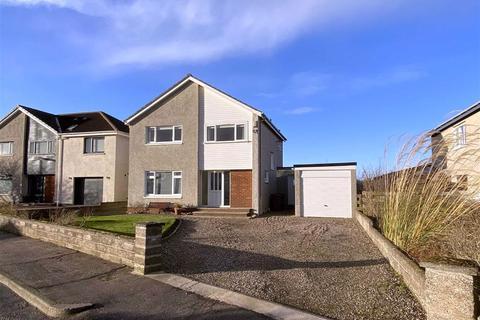 3 bedroom detached house for sale - 38, Pickford Crescent, Cellardyke, Fife, KY10